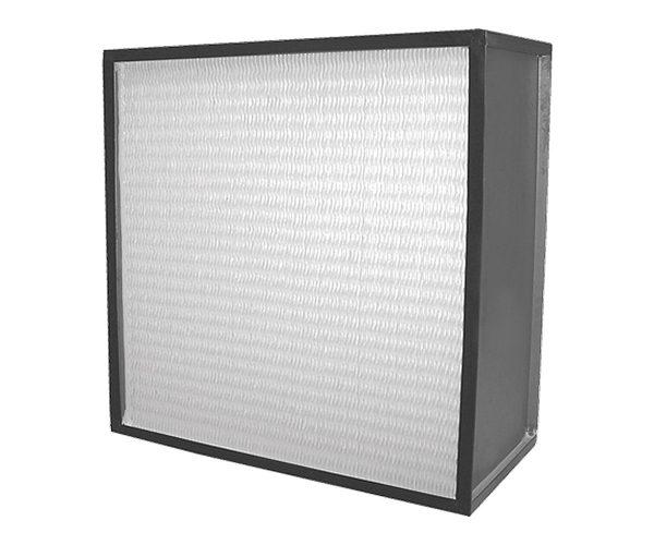 Alpha 2000 HVAC Filters