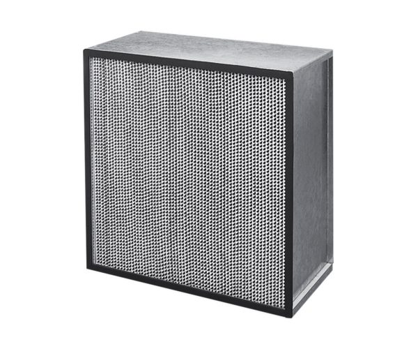 Alpha Cell HVAC Filters