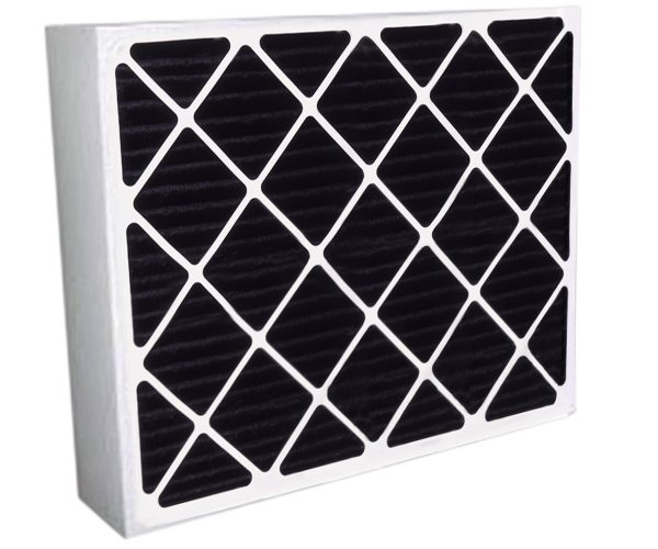 Activated Carbon Pre-Pleat HVAC Filters