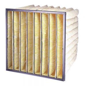 Precision Pak Bag HVAC Filters