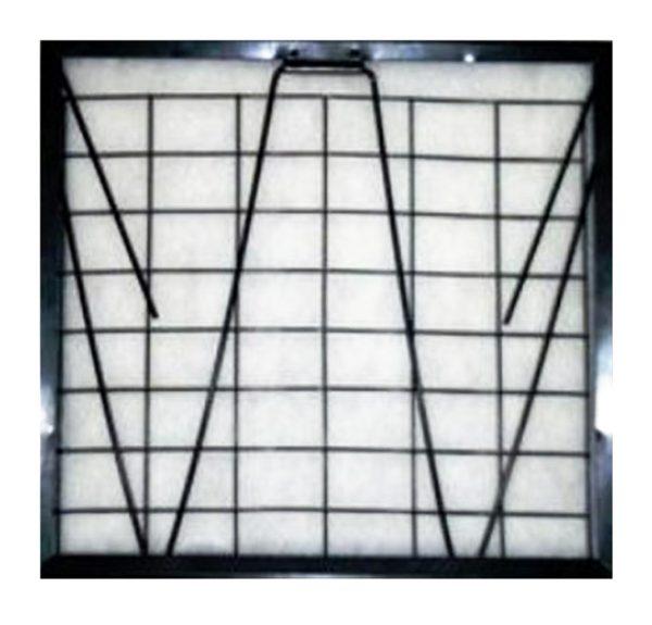 Flat Panel HVAC Filters