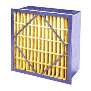 Rigid Air HVAC Filters