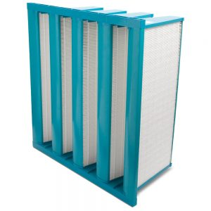 Super-Flow V HVAC Filters