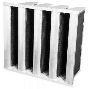 Super-Flow VC HVAC Filters