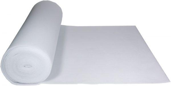 Exhaust Polyester - Bulk Rolls - 150gsm