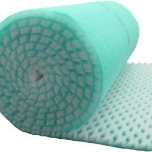 Diamond Pocket Exhaust Filter - Green 20m