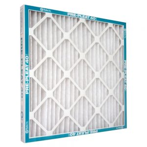 Pre-Pleat 40 - Disposable Cardboard HVAC Filters