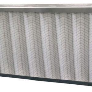 V-Form HVAC Filters