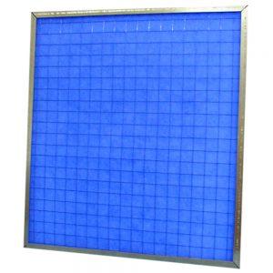 Washable Flat Panel HVAC Filters